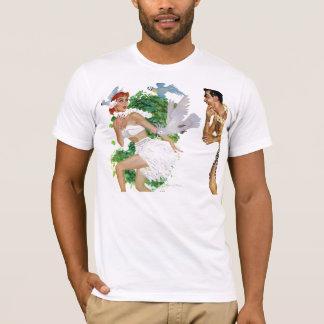 Camiseta Encanto de las islas