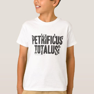 Camiseta ¡Encanto el | Petrificus Totalus de Harry Potter!