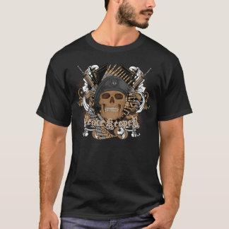 Camiseta Encargado de la paz