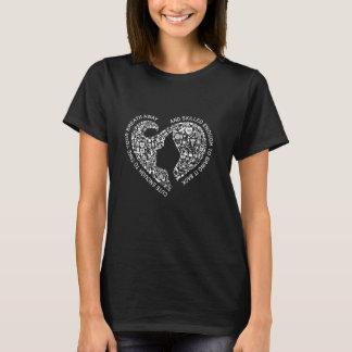 Camiseta Enfermera con amor