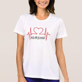 Camiseta Enfermera temática