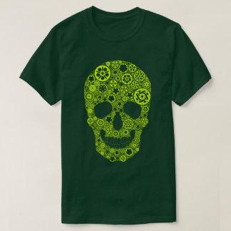 Camiseta Engranaje del cráneo