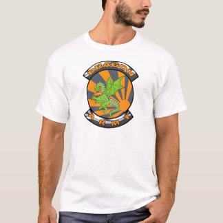 Camiseta Engranaje del ejército del dragón