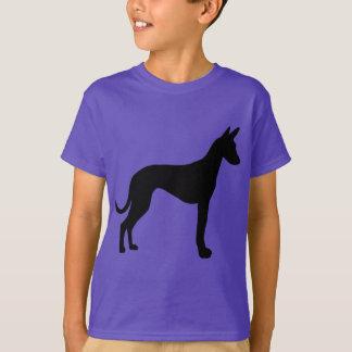 Camiseta Engranaje del perro del Pharaoh