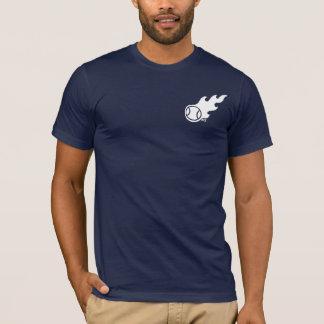 Camiseta Engranaje del tenis del AS