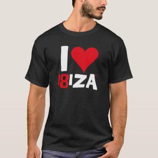 Camiseta Enjoy Ibiza 2018