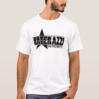 Camiseta Ennegrézcase hacia fuera
