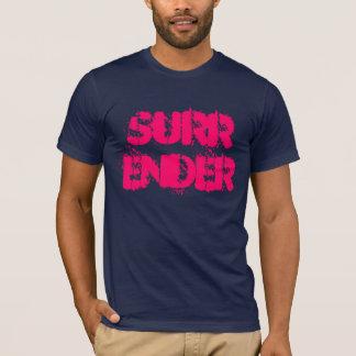 Camiseta Entrega