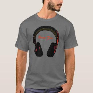 Camiseta Entretenimiento de la música de DJ
