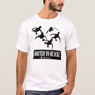 Camiseta Enviciado al curandero