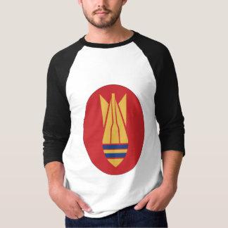 Camiseta EOD británico