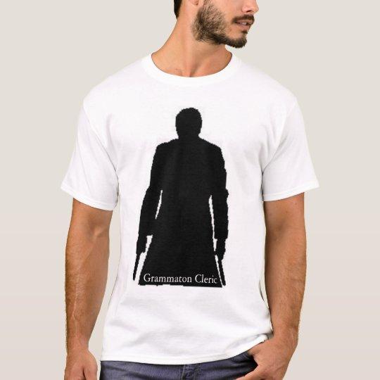 Camiseta Equilibrio