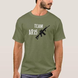 Camiseta Equipo AR15