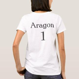 Camiseta Equipo Aragón