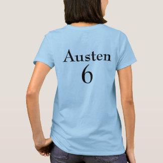 Camiseta Equipo Austen