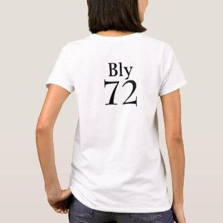 Camiseta Equipo Bly