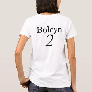 Camiseta Equipo Boleyn