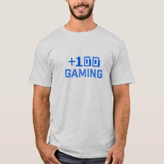 Camiseta Equipo +Camiseta 2017 del juego 100