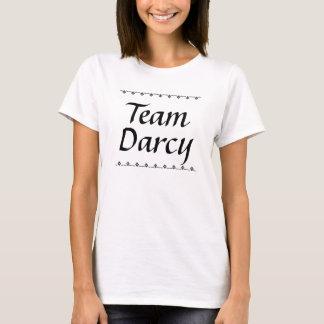 Camiseta Equipo Darcy