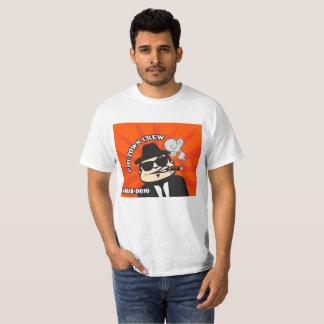 Camiseta Equipo de la ciudad de la ji