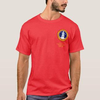 Camiseta Equipo del ajedrez de Freiler del arte