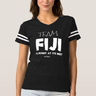 Camiseta Equipo Fiji
