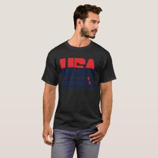 Camiseta Equipo ideal del baloncesto 1992 de los E.E.U.U.