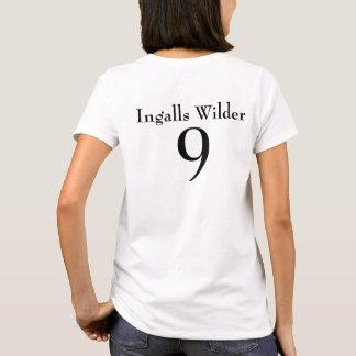 Camiseta Equipo Ingalls más salvaje