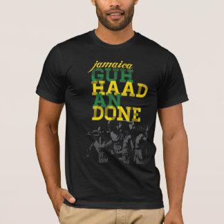 Camiseta Equipo Jamaica