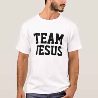 Camiseta Equipo Jesús