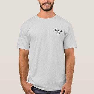 Camiseta ¡Equipo Lola 2008 - la versión del muchacho!