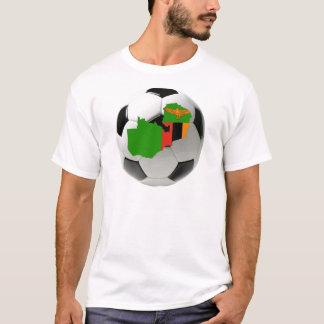 Camiseta Equipo nacional de Zambia