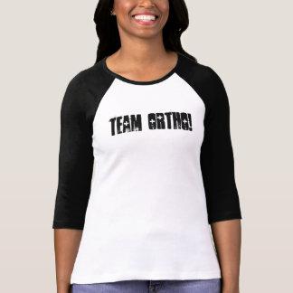 Camiseta ¡Equipo orto!