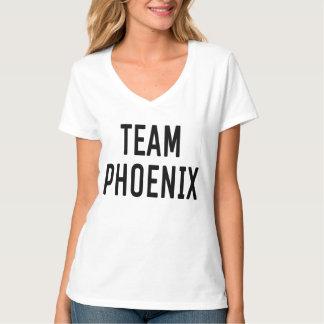 Camiseta Equipo Phoenix - TMAHA