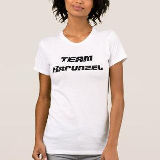 Camiseta Equipo Rapunzel