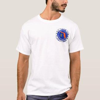 Camiseta Equipo VetMed Flroida