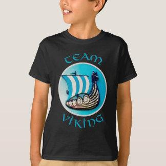 Camiseta equipo-Viking
