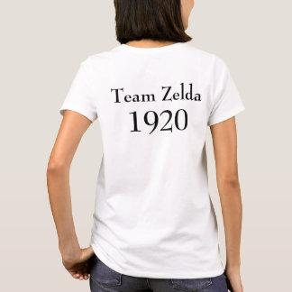 Camiseta Equipo Zelda