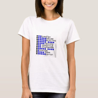 Camiseta Era de EDM