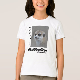 Camiseta Erdmännchen