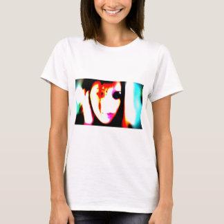 Camiseta ErinElise contra Marilyn Manson