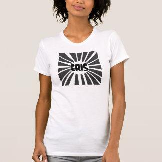 Camiseta ¡Eris, el planeta enano!