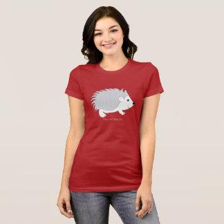 Camiseta Erizo de Tiquismiquis