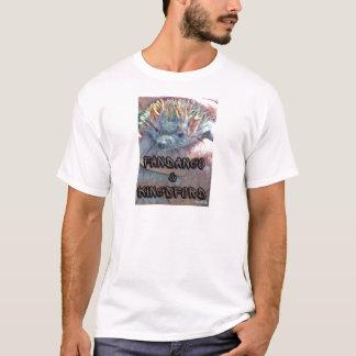 Camiseta Erizo del fandango