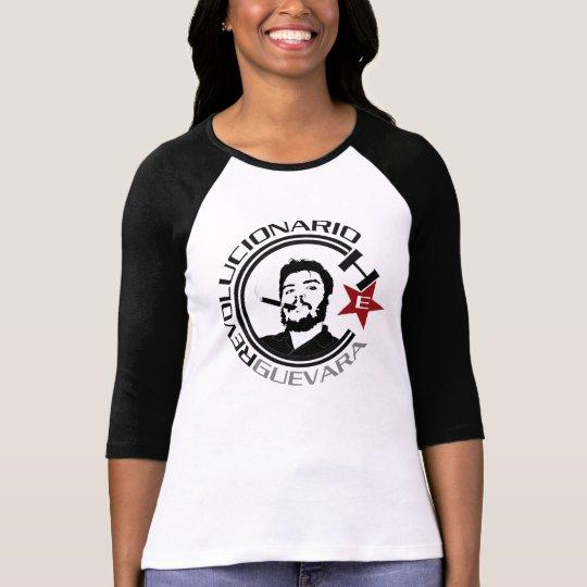 Camiseta Ernesto Guevara