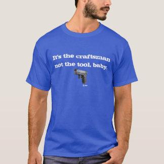 Camiseta Es el artesano