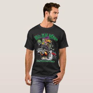 Camiseta Es toda la mina