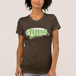 Camiseta Es una cosa de Alma, usted no entendería