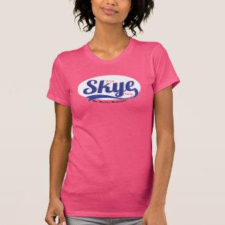 Camiseta Es una cosa de Skye, usted no entendería la