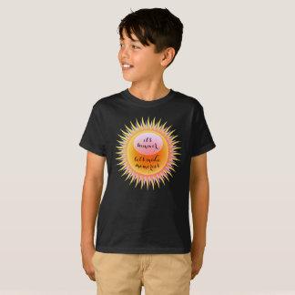 Camiseta Es verano nos dejó hace memorias -